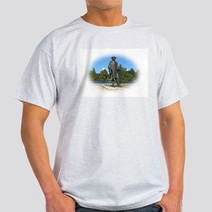 Austin, Texas Light T-Shirt