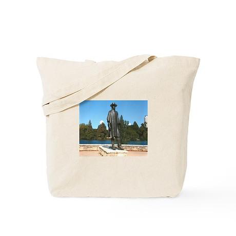 Stevie Ray Vaughn Austin, Texas Tote Bag