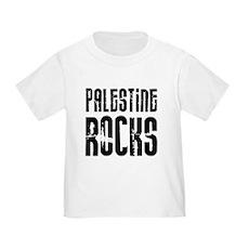 Palestine Rocks Toddler T-Shirt
