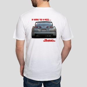 View to a Kill MKIV Supra T-Shirt