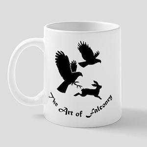 Art of Falconry-HH Mug