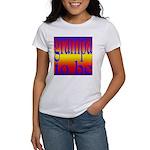 108b. grampa to be [rainbow] Women's T-Shirt