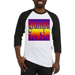 108b. grampa to be [rainbow] Baseball Jersey