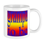 108b. grampa to be [rainbow] Mug