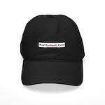 Stout Knives Black Cap