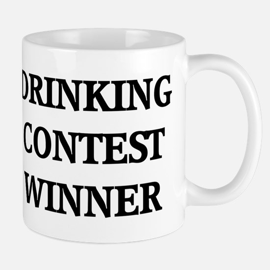 Unique Dance contest winner Mug