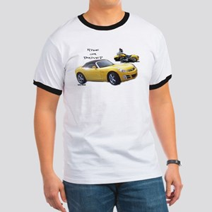 Ride or Drive Ringer T
