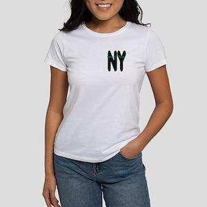 Greenwich Village, New York Women's T-Shirt