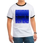 108b. grampa to be [ blue on  Ringer T