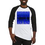 108b. grampa to be [ blue on  Baseball Jersey