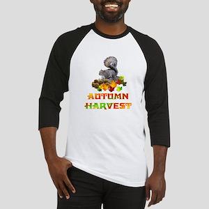 Autumn Baseball Jersey