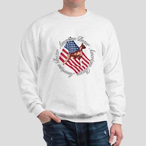 American Boxer Sweatshirt