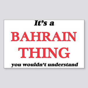 It's a Bahrain thing, you wouldn't Sticker