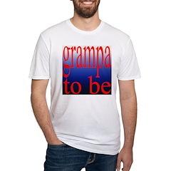 108b. grampa to be [ red on b Shirt