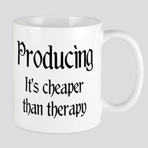 Producing therapy Mug