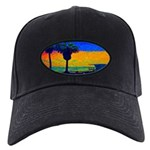 Beach Campground Black Cap