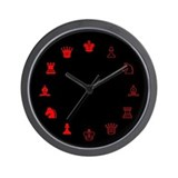 Chess Basic Clocks
