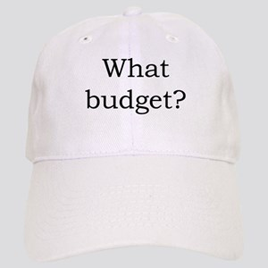 What budget? Cap