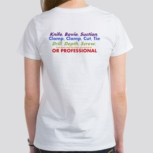 OR Pro Women's T-Shirt