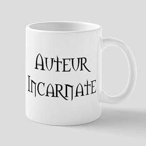 Auteur Incarnate Mug
