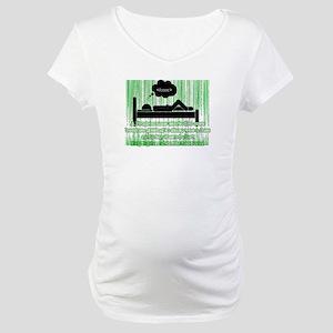 Programmer Maternity T-Shirt