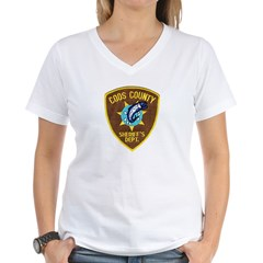 Coos County Sheriff Shirt