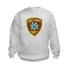 Coos County Sheriff Sweatshirt