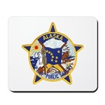 Alaska DPS Mousepad