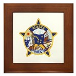 Alaska DPS Framed Tile