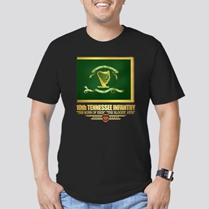 10th Tennessee Infantry T-Shirt