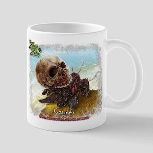 Zombie Cancer Mug
