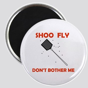 "SHOO FLY 2.25"" Magnet (10 pack)"