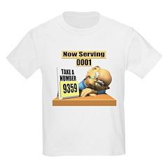 Next Kids T-Shirt