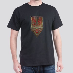 Robe of Patience Dark T-Shirt