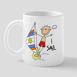 I Sail Mug