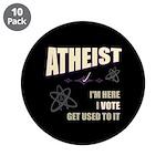 Atheist I Vote 3.5