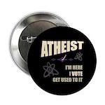 Atheist I Vote 2.25