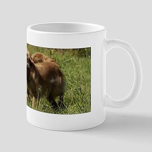 Gem of a Golden Mug