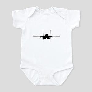 F15 Eagle Infant Creeper