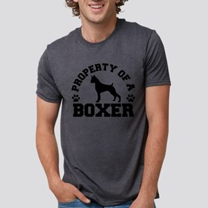 Property Of A Boxer T-Shirt