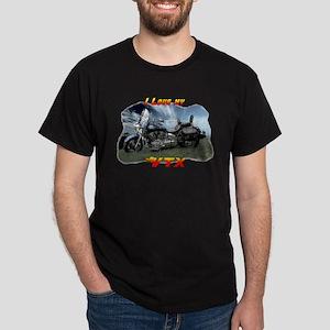 VTX Dark T-Shirt