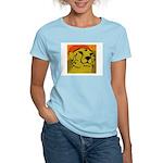 Cheetah of the African Sun Women's Light T-Shirt