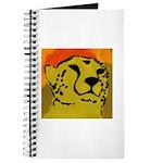 Cheetah of the African Sun Journal