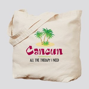 Cancun Therapy - Tote or Beach Bag