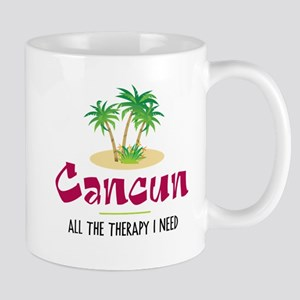 Cancun Therapy - Mug