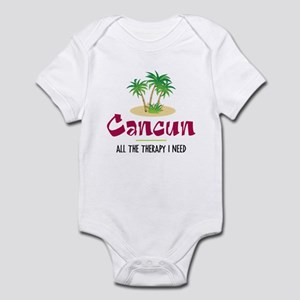 Cancun Therapy - Infant Bodysuit