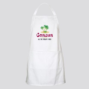 Cancun Therapy - BBQ Apron
