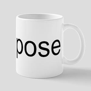 iCompose Mug