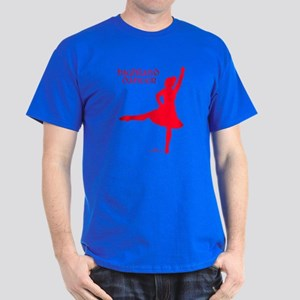 Scottish Highland Dancer T-Shirt