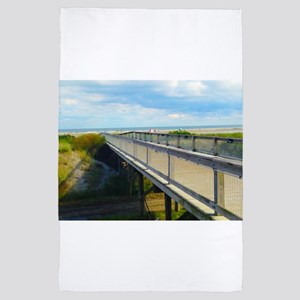 Bridge to Beauty 4' x 6' Rug